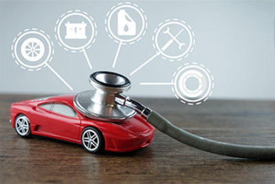 Disruptive Innovation—Changing How the Game is Played in Automotive Quality—Sibros