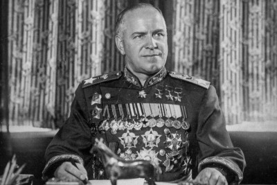 The Highest Ranking General in History