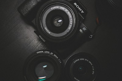 Lens Weekly Issue 4