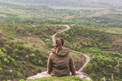 The Year of You: Day 30—Journey vs. Destination
