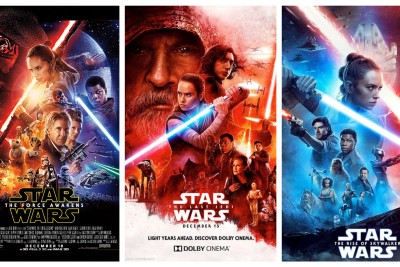 The 'Star Wars' Sequel Trilogy Failed its Characters