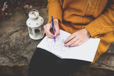 5 good reasons why you should start drawing today