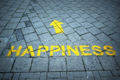 The Science of Happiness: 5 Solid Steps You Can Take to be Happier Today