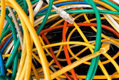 Impact of the Internet Services Provider (ISP)—What Happens when Network Connections FAIL?
