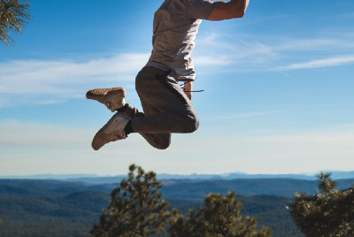 How Not to Jump Into Unhealthy Situations