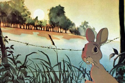 """""""Watership Down"""": An Adult Animal Story"""