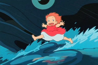 I'm Free: A Feminist Reading and Defence on Ghibli's masterpiece, Ponyo