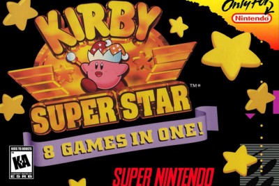 Kirby Super Star is Worth Your Time