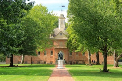 What I Learned about Data Analysis in College of William & Mary