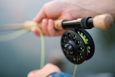 Fly Fishing for Cutthroat Trout in Lakes Washington State