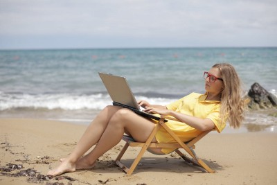'Don't Boil the Ocean' & Other Tips That Improve Writing & Eliminate Stress
