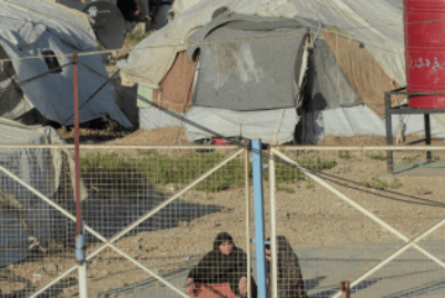 From the Arab Spring to a refugee crisis