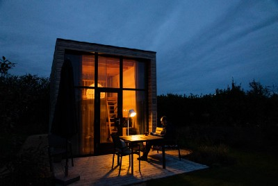 Analyzing The Tiny House Movement