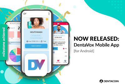 DentaVox App: Officially Released for Android