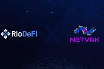 RioDeFi Joins the NetVRk Ecosystem as Strategic Partner and Investor