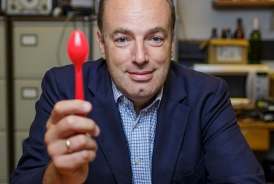 Charles Spence: The science of food and memories