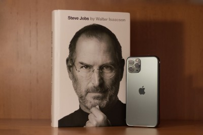 Transformational Quotes From The Legendary Steve Jobs