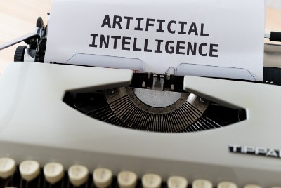 Artificial Intelligence has become predominant in day-to-day Man's life.