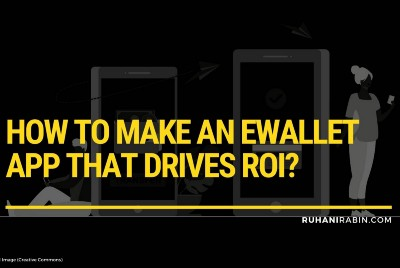 How to Make an eWallet App that Drives ROI?