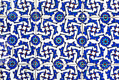 Tessellation-The Art of Repeating Patterns
