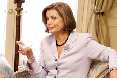 Lucille Bluth: Does She Get It?