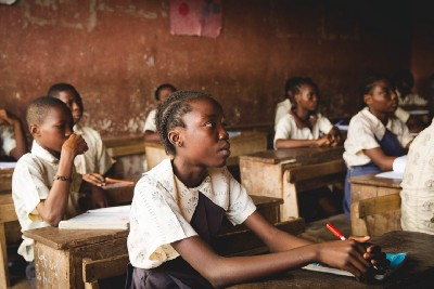 From poverty to prosperity by learning to read