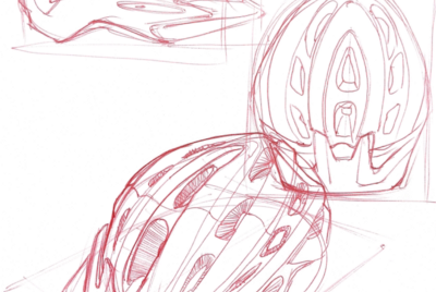 How to effectively practice sketching