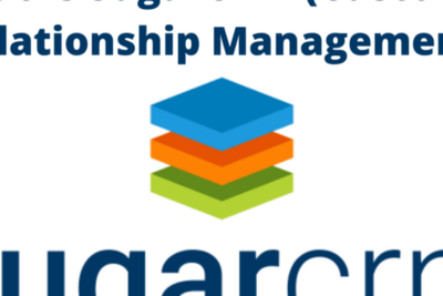 What Is SugarCRM (Customer relationship management)?