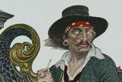 5 Fascinating Reasons Why Pirates Wore Earrings