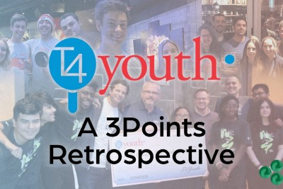 Table Tennis Tenacity: T4Youth Remembrances Moving Forward