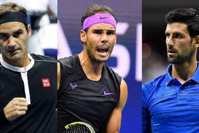 Who is the Greatest Male Tennis Player of All Time?