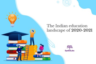 THE INDIAN EDUCATION LANDSCAPE OF 2020–2021