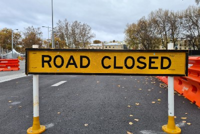 Four Roadblocks to Becoming the Writer You Want To Be