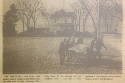 The Chilling Story of the 'Cain and Abel' Murders in Cedar Falls