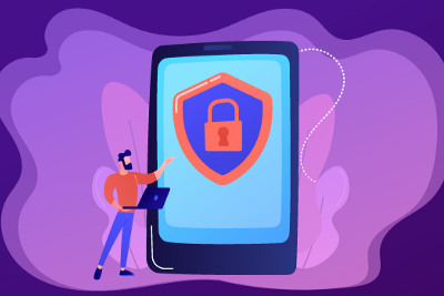 How to Keep Mobile Phones Secure? Secure Triad