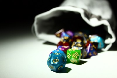 Dungeons and Dragons: Why it's fun