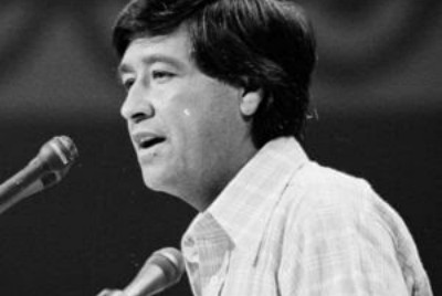 Cesar Chavez: Forefather of Environmental Justice & Labor Leader