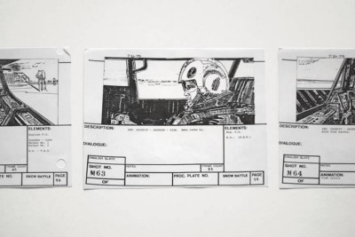 5 Benefits Of Storyboards For Graphic Designers