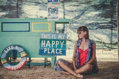 The Art of Happiness: Learning These 04 Skills will Help You to be Happy When You are Down