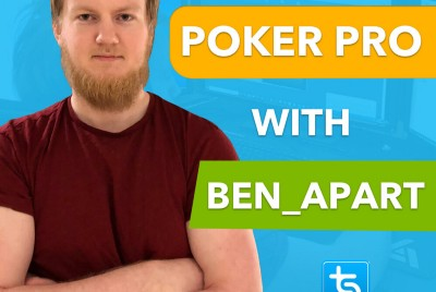 Trademate Sports—Poker Tips from Pro Players Preben Stokkan and Ben_Apart