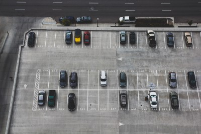 AirGarage—The Future of Parking?