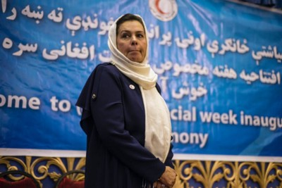 Afghan women, its long history of taking leadership and fighting for their rights
