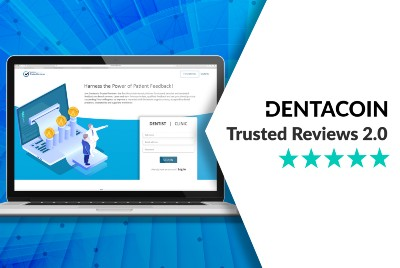 Dentacoin Trusted Reviews 2.0: