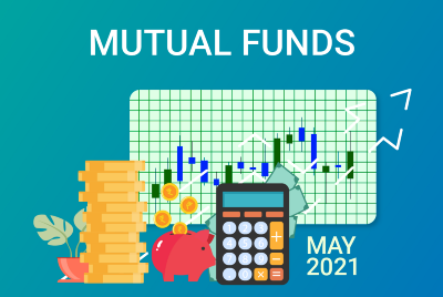 MF Data Snapshot: Equity Funds Log Inflows For 3rd Straight Month In May
