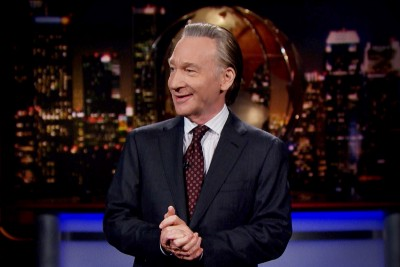 New Rule: Stop Saying Bill Maher is On Your Side
