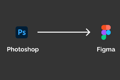 How to Convert Photoshop Files into Figma—2021