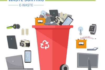Tokyo Olympics: A Role Model In E-waste Management