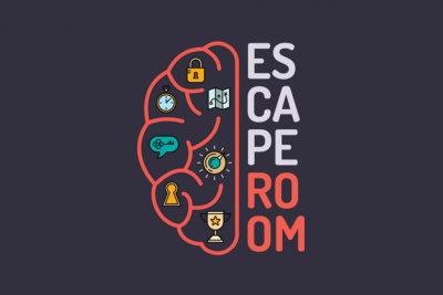 Escape Room Logo — Impressive Branding Design