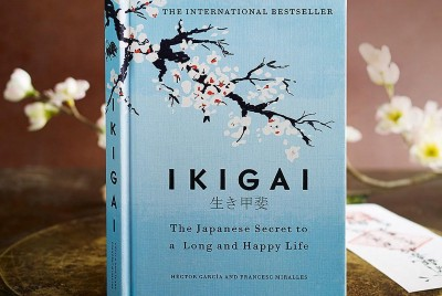 """How I spent my junior year figuring out """"ikigai"""": Reflecting on the pandemic-enforced lockdown."""