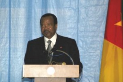 The Cameroon Anglophone Problem: Chants of Secession & Government Crackdowns